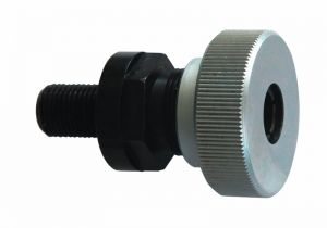 Insert adapter for dial indicator, thread M 10 x 1,0 mm
