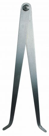 Innentaster mit schraubscharnier, Länge 200 mm
