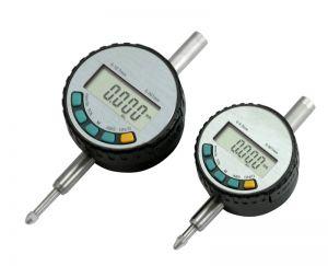 Digital-Messuhr, Messbereich 12,7 mm, Ablesung 0,001 mm, 1,5 V Messsystem