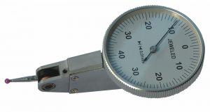 Fühlhebel-Feinmessgerät Ø 32 mm, mit Rubin-Taster