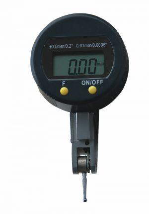 """Digital-Fühlhebel-Feinmessgerät, Ablesung 0,01 mm / 0.0005"""""""