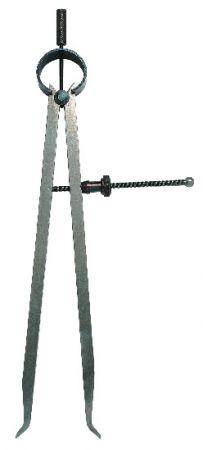 Präzisions-Federinnentaster, Länge 400 mm