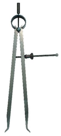 Präzisions-Federinnentaster, Länge 100 mm