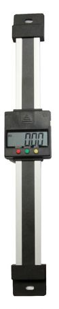Digital-Einbau-Messschieber 716, ALU, Messbereich 200 mm