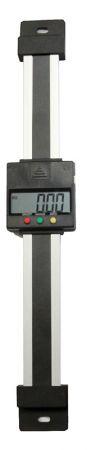 Digital-Einbau-Messschieber 716, ALU, Messbereich 400 mm