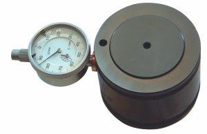 Z-Achsen-Einstellgerät, Messbereich 3 mm