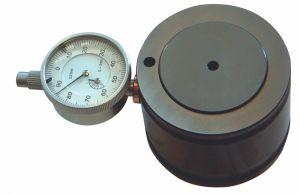 Z-Achsen-Einstellgerät, mit Magnet, Messbereich 3 mm