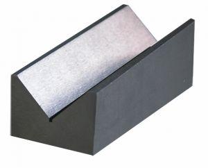 Prismen-Paar, DIN 876/1, gehärtet, für Welle Ø 5 - 40 mm