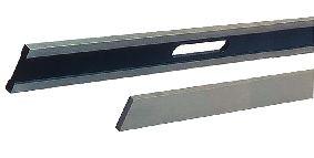 Precision steel edges Type 423, Range 2000 mm