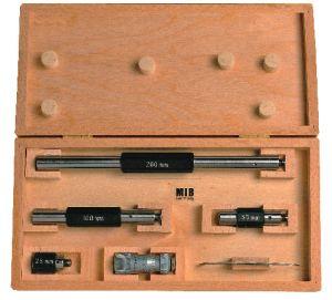 Satz Präz.-Innenmessschrauben, Messbereich 50 - 150 mm