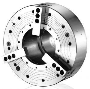 Pneumatic power chucks 29-PBES-605* Ø 605 mm