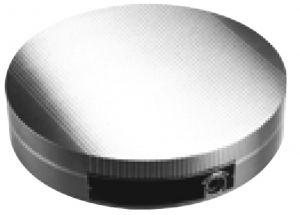 Runde Magnetspannplatte Typ PMPRD2 Feinpolig, Ø 200mm