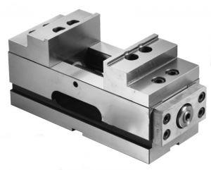ZENTRA Zentrischspanner Typ ZSM2-XL D=100 mm
