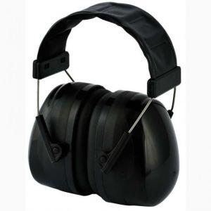 Protect 33 Gehörschutzkapsel, schwarz, Pro-Fit ®