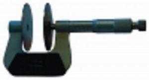 Prüfdorn d1 = 25 mm