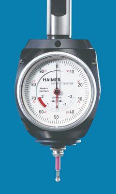 Universal 3D-Taster-Haimer