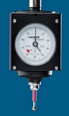 Zero Master Analog-Haimer