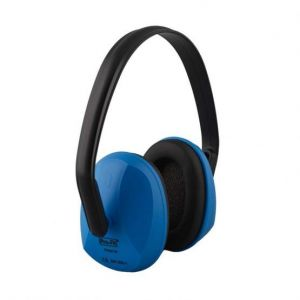 Protect 24 Gehörschutzkapsel, blau, Pro-Fit ®