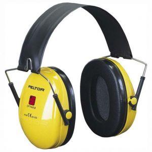 Peltor Optime I Gehörschutzkapseln, 3M