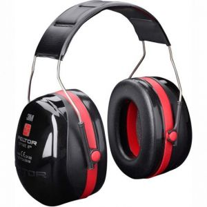 Peltor Optime III Gehörschutzkapseln, 3M