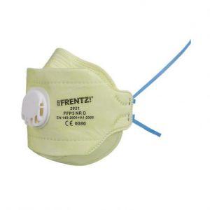 Particulate mask, premium line, 20 pc.
