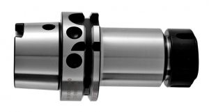 Spannzangenfutter ER, HSK-A63, ER 25 (160mm)