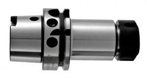 Spannzangenfutter ER, HSK-A63, ER 40 (160mm)