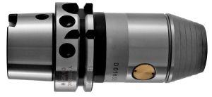 NC-drills, HSK-A80, 3-16 mm