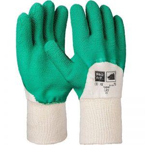Multi-Grip Latex-Handschuh, grün