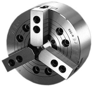 Dreibacken-Kraftspannfutter NB-208A6, Ø 210 mm