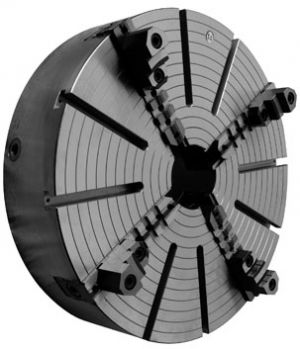 """Komb. 4-Backen-Drehfutter """"Wescott"""", Ø 800 mm"""