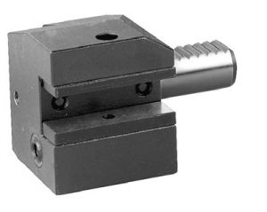 Type C3, axial tool holder, inverted, right-hand