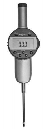 Digital dial indicator, absolute system, range 50 mm