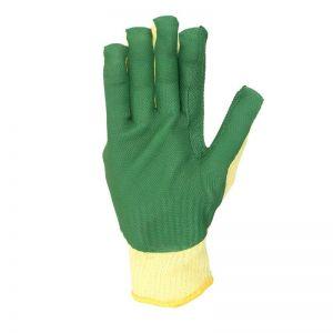 Defender Latex-Handschuh mit Kevlar ®, Größe 8