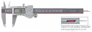 Digital-Messschieber mit Absolut-System