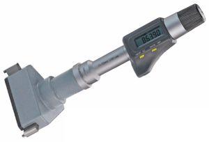 Digital three point internal micrometer, type 6550