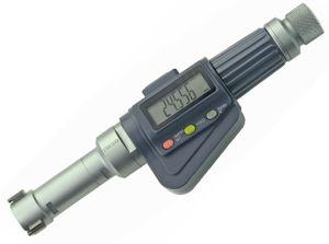 Digital-Dreipunkt-Innen-Messschraube Typ 6551