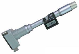 Messbereich 6-8 mm | Dig. Dreipunkt-Innen-Messschraube, IP65