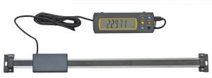 Digital scale unit type 717