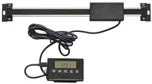 Digital scale unit type 718