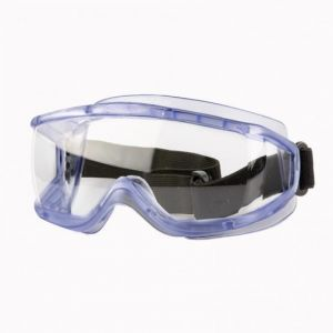Le Mans safety goggle