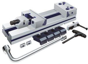 Präzisions-Maschinenschraubstock Typ CMC