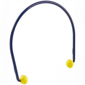 EAR Cap banded earplug, 3M