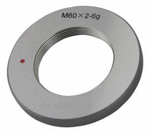 Thread ring gauges, NO GO, M60 - M88