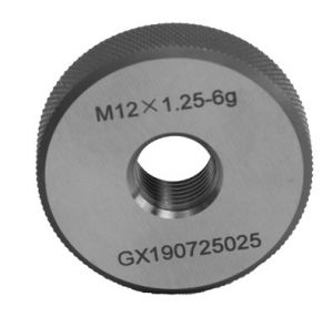 Thread ring gauges, GO, M2 - M28