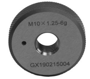 M 56x1 , NO GO | Gewinde-Lehrring DIN 13