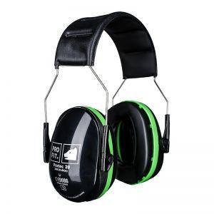 Protec 28 Gehörschutzkapsel, SNR-28 dB(A)
