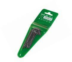 TORX-Schlüsseltasche