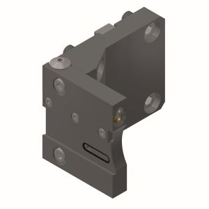 Front cut-off toolholder BMT65