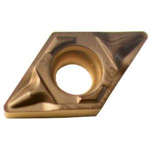 Wendeschneidplatten DCMT070204